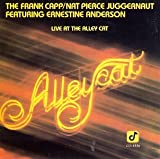 Live at Alleycat
