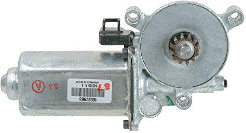 Cardone Select 82-127 New Window Lift Motor