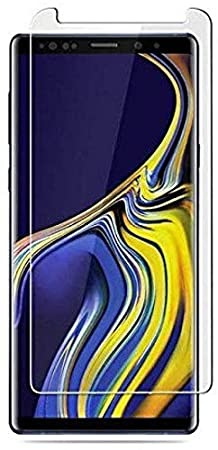 Icod9 Temper Glass for Samsung Note 9 Screen guards