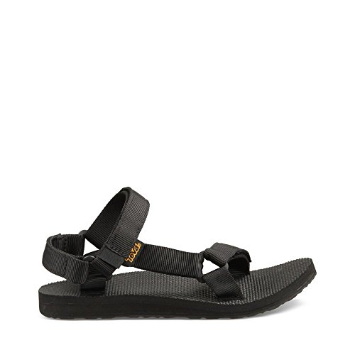 Teva Water Shoes (Teva Women's Original Universal Sandal, Black, 8 M US)