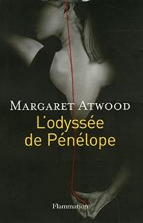 L'odyssée de Pénélope, Atwood, Margaret