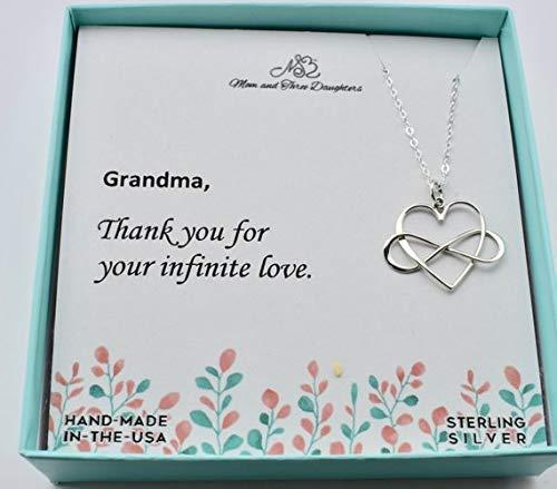 grandma gifts grandmother birthday gift grandmother christmas gift grandmother necklace mimi gift