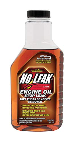 (Gold Eagle 2004CN No Leak Oil Treat)
