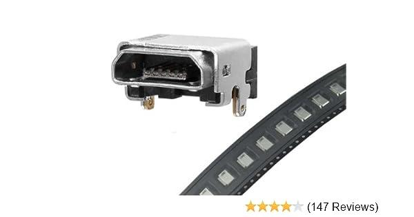 Replacement Amazon Kindle Fire 1st Gen Micro USB Dock Port