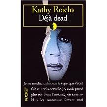 DEJA DEAD ( pocket # 10602
