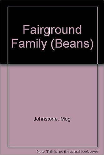 Fairground Family (Beans) by Mog Johnstone (1985-10-24)