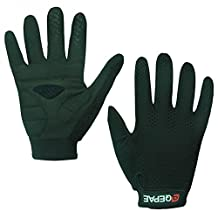 MagiDeal Summer Cycling Bicycle Cycle Bike Breathable Full Finger Gloves