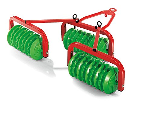 Kettler Cambridge Roller Accessory for Tractor