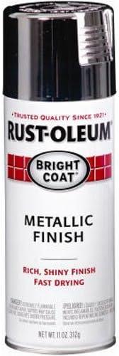 Rust-Oleum 7718830 7718-830 Stops Rust Bright Coat Spray Paint