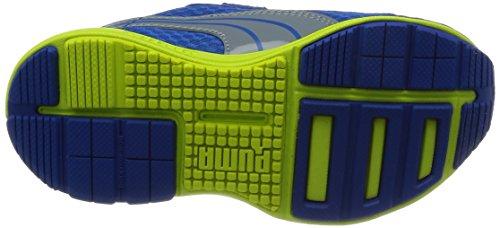 Puma 187120 Calzado deportivo Niño Azul
