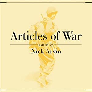 Articles of War Audiobook