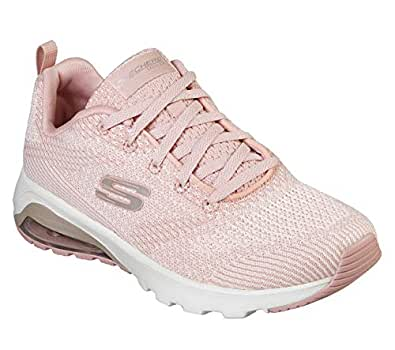 Skechers Skech-Air Extreme Not Alone Womens Sneakers Rose 7