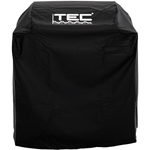 Tec Vinyl Grill Cover For 26-inch Patio Fr Series Freestanding Gas Grills - Pfr1fc2