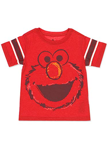 Elmo Outfits For Toddlers - Sesame Street Elmo Baby Toddler Boys
