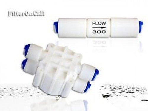 75 gpd flow restrictor - 7
