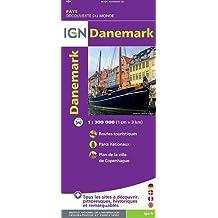 IGN NO.86124 : DANEMARK - DENMARK
