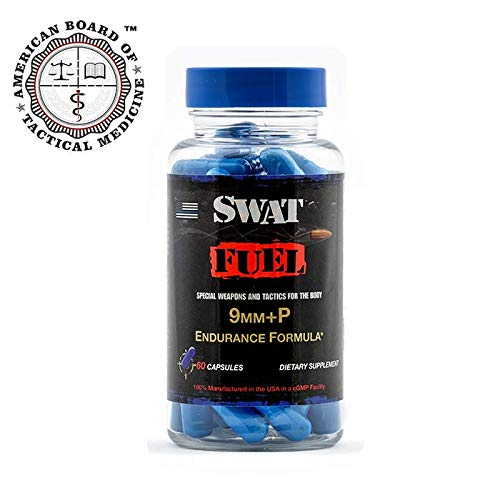 9mm+P Endurance Formula (Best Supplements To Build Muscle For Skinny Guys)