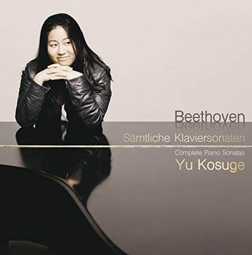 BEETHOVEN / KOSUGE,YU