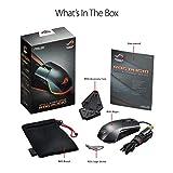 ASUS Optical Gaming Mouse - ROG Pugio   Ergonomic