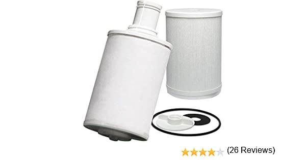 Reemplazo cartucho eSpring UV purificador e higienizador de agua + Prefiltro: Amazon.es: Hogar