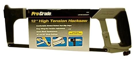 Pro-Grade 31916 Utility Hacksaw