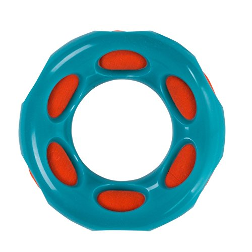 SplashBombz Ring Water and Pool Dog Toy by Outward Hound by Outward Hound
