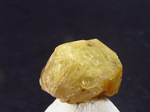 rhodizite crystal - 3