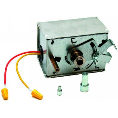 honeywell actuator m847d1012 - 1
