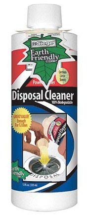 Siege Disposal Cleaner- Lemon and Lime Scent