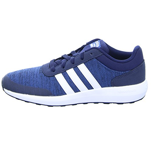 Kombi Enfant Mixte Blau CF Chaussures de Race K adidas Fitness xwqzA4Zx0
