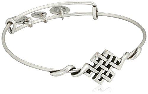 Alex Ani Spiritual Expandable Bracelet