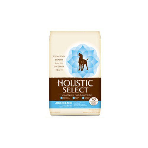 Holistic Select Adult Health Anchovy, Sardine Salmon Meals Recipe Dry Dog Food