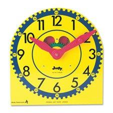 Judy Instructo Judy Demo Clock
