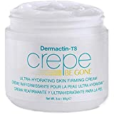 Best Cream For Crepey Skins - Dermactin-TS Crepe Away Body Souffle 3 oz. Review