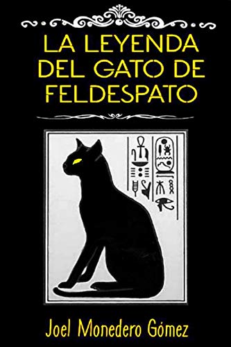 Amazon.com: Somnibulux 4: la leyenda del gato de feldespato ...