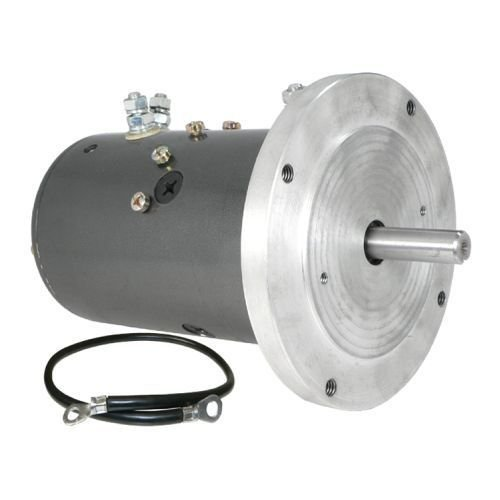 ESellSimple New Electric Winch Motor 2500 RPM A00361412641560 for sale  Delivered anywhere in USA