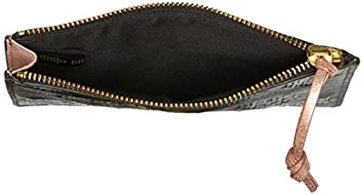 Fossil Rfid Small Pouch-Black