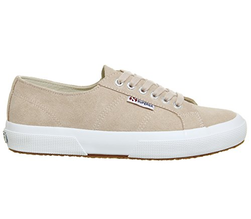 Donna Sueu Sneaker 2750 Superga Pink Suede qw1Bt1Zx8