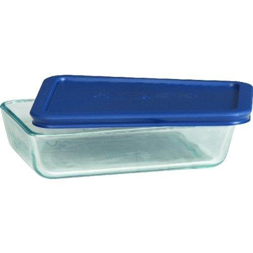 World Kitchen 6017471 Pyrex Storage Plus Dish