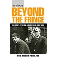 Beyond the Fringe (Screen and Cinema)