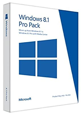 Microsoft 8.1 Upgrade