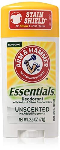 A&H Ess Unsented Size 2.5z Arm & Hammer Essentials Unscented
