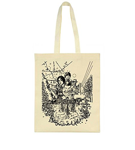 Tote Bag Of Drawing Detailed Kids 6ORZxwq