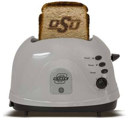 cowboy toaster - 1