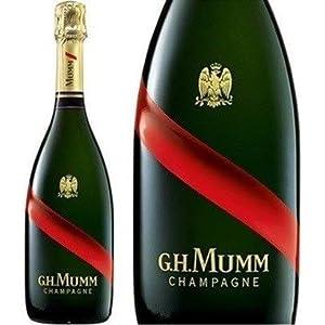 マム グラン コルドン 箱無し 750ml (正規品) (フランス シャンパーニュ シャンパン スパークリングワイン 辛口)