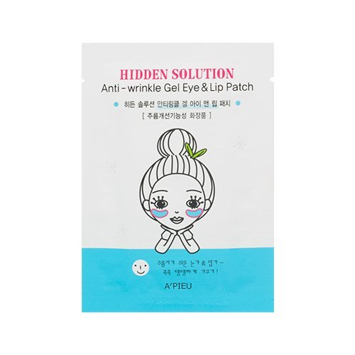 APIEU-Hidden-Solution-Anti-Wrinkle-Gel-Eye-Lip-Patch