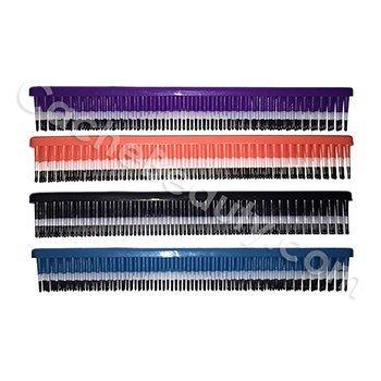 Mebco Pocket Brush Row Bristles product image