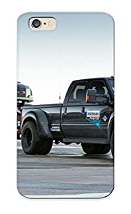 Anettewixom Hot Tpye 2014 Ford F150 Raptor Traxwinter Snow Pickup Tuning Case Cover For Iphone 6 For Christmas Day's Gifts