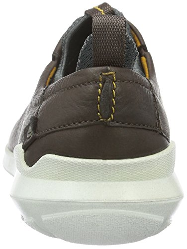 Braun Top Ecco Transit Herren Coffee2072 Low gTxIznxq