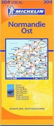 carte routiere eure 4027 1 150000